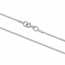 Цепочка для подвески Horoscopus (панцирная, серебро 925)